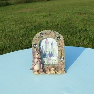 Other - Dragon Castle Photo Frame